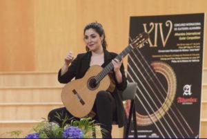 Festival de guitarra en Maindreieck